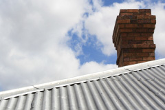 approved roofers dunkerton