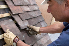approved roofing dunkerton